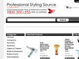 Professional Styling Source Coupon Codes