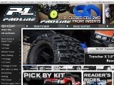 Pro-Line Coupon Codes