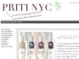PrityNYC Coupon Codes
