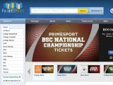 PrimeSport International Coupon Codes