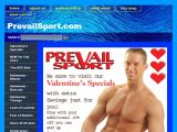 Prevail Sport Coupon Codes
