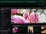 Quintessentiallyflowers.com Coupon Codes