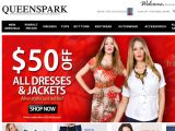 Queenspark Australia Coupon Codes