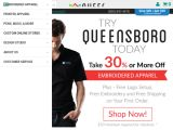 Queensboro Coupon Codes