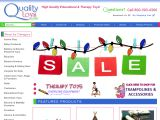 Quality Toys Coupon Codes
