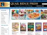 Quail Ridge Press Coupon Codes
