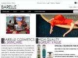 Barelle Cosmetics Coupon Codes