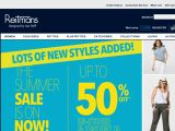 Reitmans Coupon Codes