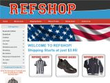Ref Shop Coupon Codes