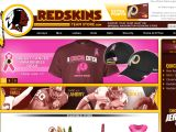 Redskinsteamstore.com Coupon Codes
