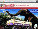 Red Wagons Coupon Codes