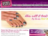 Rebel Nails UK Coupon Codes