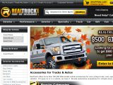 RealTruck.Com Coupon Codes