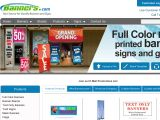 Banners dot Com Coupon Codes