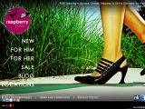 Raspberry Heels Coupon Codes