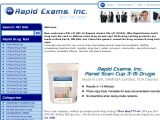 Rapid Exams Coupon Codes