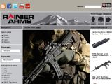 Rainier Arms Coupon Codes