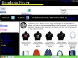 Bandana Fever Coupon Codes