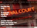 Royal Court Theatre Coupon Codes