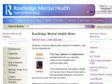 Routledge Mental Health Coupon Codes