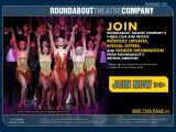 Round about Theatre Coupon Codes