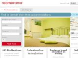 Roomorama Coupon Codes