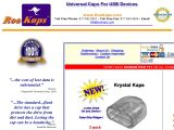Roo Kaps Coupon Codes
