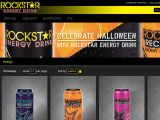 RockStar Energy Drink Coupon Codes