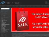 Robert Fuller UK Coupon Codes