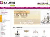 RLA Lighting Coupon Codes