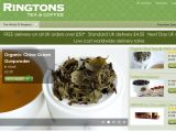 Ringtons Tea Coupon Codes