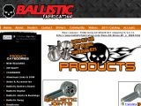 Ballistic Fabrication Coupon Codes