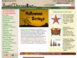 RusticDecorating.com Coupon Codes