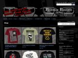 RUSSIAN ROULETTE CLOTHING Coupon Codes
