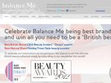Balance Me Ltd Coupon Codes