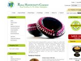 Rural Handicrafts Company Coupon Codes
