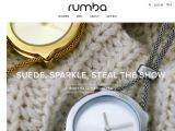 Rumba! TIME Coupon Codes