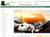 Scentsational Soaps Coupon Codes
