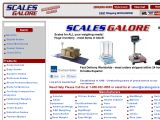 Scales galore Coupon Codes