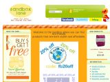 Sandbox Lane Coupon Codes