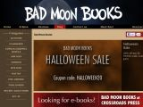 Bad Moon Books Coupon Codes