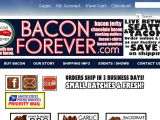 Bacon Forever Coupon Codes