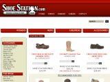 ShoeStation Coupon Codes