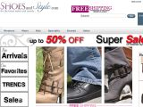 Shoes and Style Coupon Codes