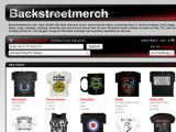 Backstreetmerch Coupon Codes