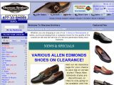 Sherman Brothers Shoes Coupon Codes