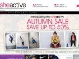 Sheactive.co.uk Coupon Codes