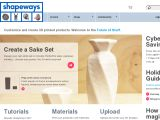Shapeways Coupon Codes