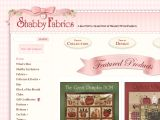 Shabby Fabrics Coupon Codes