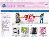 SGLady Coupon Codes